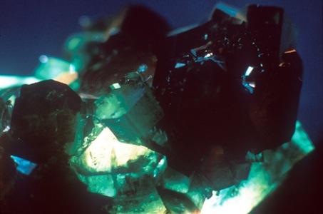 The Emerald Matrix